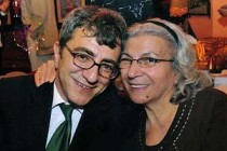 Gazeteci Faruk Eskioğlu annesini kaybetti