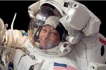 Kadın Astronot Whitson'un Uzay Rekoru