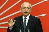 Kılıçdaroğlu'ndan ilk açıklamada YSK eleştirisi