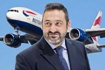 British Airways CEO'sundan flaş açıklama