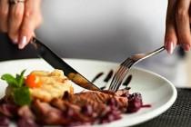 Et tüketirken dikkat