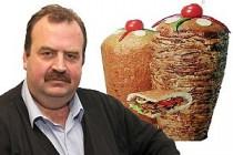 Fast - Food yemekler el yakacak