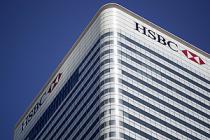 HSBC Bank, ilk çeyreği düşük karla kapattı