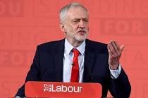 Jeremy Corbyn'in açıklaması ortalığı karıştırdı!