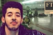 Manchester bombacısıyla ilgili şok ayrıntı!