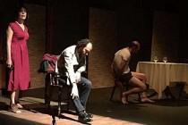 'Ölüm ve Kız' Arcola Theatre'da seyircisiyle buluşuyor