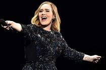 Adele'den flaş sahne kararı!