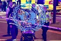 BM'den Londra'daki İslamofobik terör saldırısına kınama
