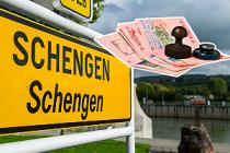 Dışişleri'nden Schengen Vizesi uyarısı!