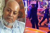 İslamofobik saldırıda hayatını kaybedenin kimliği açıklandı
