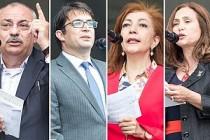 Londra'da Düzenlenen Kıbrıs Türk Kültür Festivali'ni Türkeş açtı