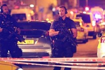 Londra'da Müslümanları hedef alan saldırının ayrıntıları
