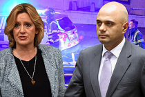 Londra'daki 'İslamofobik' saldırıya iki bakandan açıklama