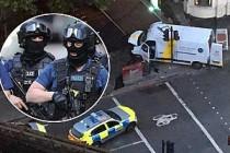 Londra'daki terör saldırısında sıcak gelişme
