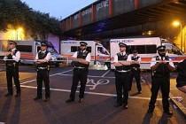 Londra Finsbury Park saldırısında ölü ve yaralı sayısı belli oldu