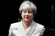Başbakan May'den flaş açıklama: Bu, Müslümanlara karşı bir saldırıydı