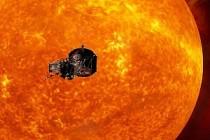 NASA'nın 2018 misyonu, güneşe dokunma