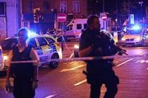 Saldırgan böyle bağırdı: Tüm Müslümanları öldüreceğim
