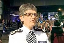 Saldırılarda ölü sayısını Londra Emniyet Müdürü açıkladı