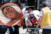 Yürüyüşte kalp krizi geçiren CHP'li Yıldız'ın durumu