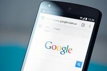 Google, tasarım değişikliğine gitti