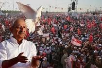Kılıçdaroğlu 'Adalet Yürüyüşü'nü Maltepe mitingiyle tamamladı