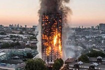 Londra'daki büyük yangında gerçekler ortaya çıktı