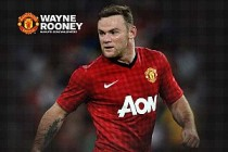 Manchester United'dan bir Rooney geçti