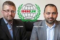 IHH UK'in Kurban Çalışmaları Devam Ediyor