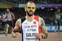 Ramil Guliyev: Adımdan Önce Türk Bayrağı Gelir