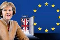 İngiltere'nin Brexit sonrası gizli göçmen planı deşifre oldu
