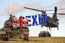 Brexit sonrasında savunma ne olacak?