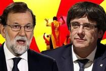 Katalonya'nın bağımsızlık çıkmazı