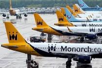 Monarch Airlines iflas etti