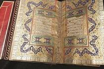 Tarihi Kur'an-ı Kerim'in satışı durduruldu