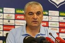 Trabzonspor Teknik Direktörünü Buldu
