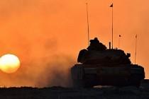 TSK, Suriye'nin İdlib bölgesine girdi!
