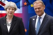AB liderlerinin Brexit pazarlığı