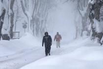 Prostat hastaları soğuğa dikkat