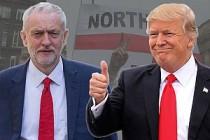 Trump'ın İslamofobik paylaşımına İngiltere'den sert tepki