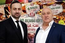 Avrupa'nın 'Elif Burger' Lezzeti İngiltere'de