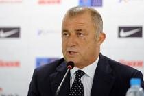 Galatasaray, Fatih Terim'i açıkladı