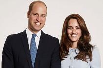 Kate ve William'ın yeni aile fotoğrafı