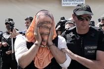Yunanistan'a kaçan darbeciye sığınma hakkı