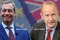 'Aşırı Sağ'da Brexit tartışması