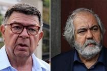 AYM'nin tahliye ettiği Alpay ve Altan için mahkeme 'tutukluluğa devam' kararı verdi