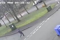 İngiltere'de polis çocuk tacizcisi sapığı arıyor!