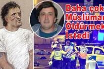 Savcı, Cami Saldırganı İçin Böyle Dedi