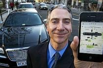 Uber sürücülerine yeni düzenleme