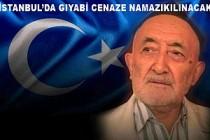 Uygur tefsirci Muhammed Salih Hacim cezaevinde şehid edildi